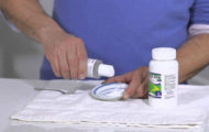 dust for bed bug control