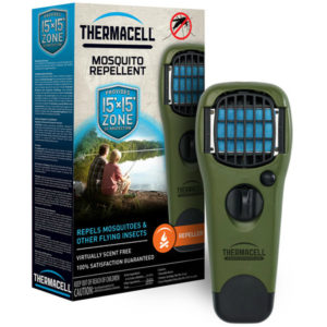 Thermacell review